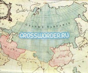 страны мира из 5 букв - фото 6
